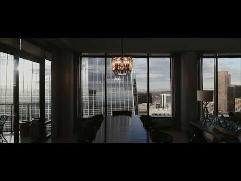 Four Seasons Penthouse – Denver, Colorado (Real Estate Videography)
