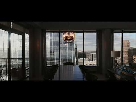 Four Seasons Penthouse – Denver, Colorado (Real Estate Videography)