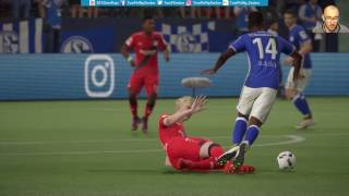 Video Gol Pertandingan Schalke 04 vs Bayer Leverkusen
