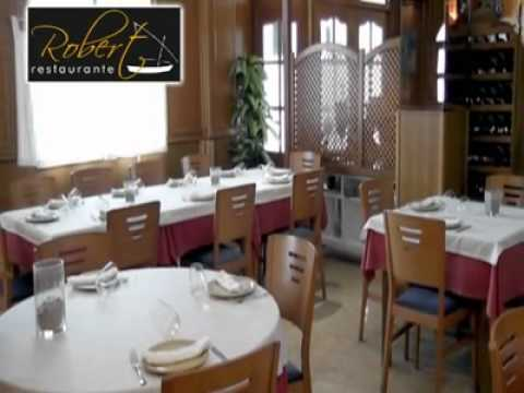 Restaurante Robert / Valencia Videos De Viajes
