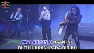 The Mercy's - Kisah Seorang Pramuria [ Official Music Video ]