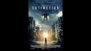 Вымирание / Закат цивилизации (2018) / Extinction /трейлер