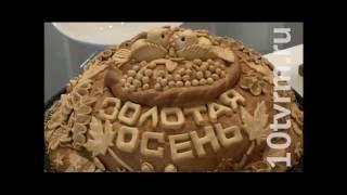 Мордовия представила свою продукцию на агропромышленной выставке «Золотая осень-2016»
