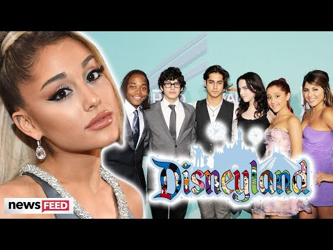 ariana-grande-reunites-with-'victorious'-co-star-at-disneyland!
