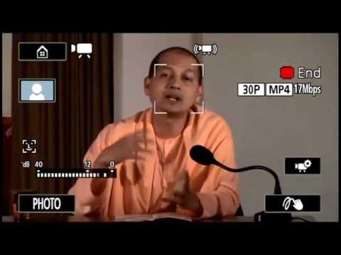 Introduction to Vedanta - Swami Sarvapriyananda - Aparokshanubhuti - Part 10 - October 11, 2016