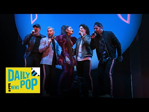 2019 Coachella Surprises: Ariana Grande, NSYNC & More | Daily Pop | E! News Mp3