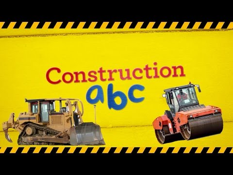 Sunny Side Up: The ABCs of Construction   Universal Kids