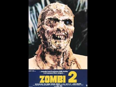 Zombi 2 - Main Titles (Zombie Flesh Eaters)
