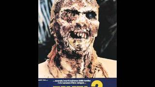 Zombi 2 - Main Titles (Zombie Flesh Eaters)