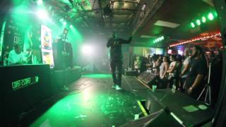 KASHA RHYMA PERFORMED @ ORLANDO, FL. HAVEN LOUNGE.