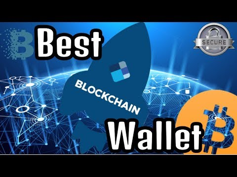 *Update* Best Bitcoin Wallet | Blockchain Wallet for Beginners | Most Secure Bitcoin Wallet