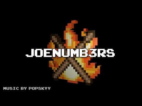 JoeNumb3rs New Intro