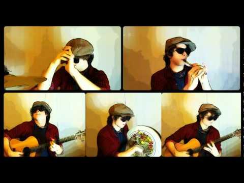 Flute Loops - Avicii Levels - Trad Remix