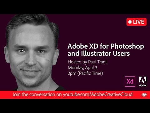 Adobe XD for Photoshop and Illustrator Users | Adobe Creative Cloud