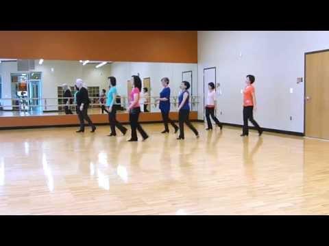 Love Doesn't Ask Why - Line Dance (Dance & Teach)