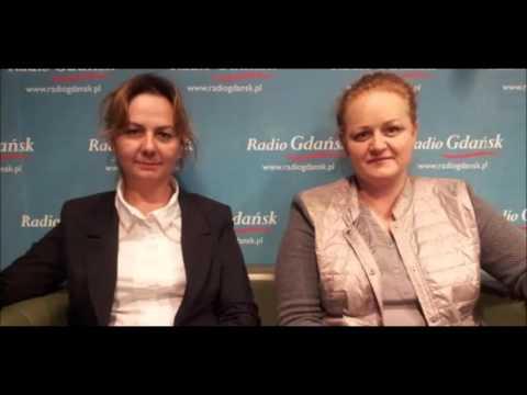 Radio Gdańsk wywiad z Anną Choińską