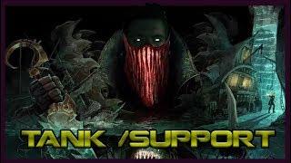 Pyke Support | KS Mistrz Powraca :-)