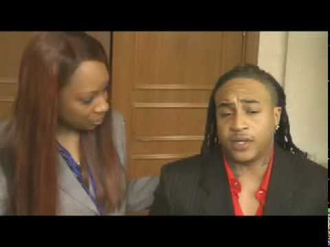 Tavarra Jones Interview With Actor Orlando Brown Joins My Business!
