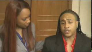 tavarra jones interview with actor orlando brown joins my business