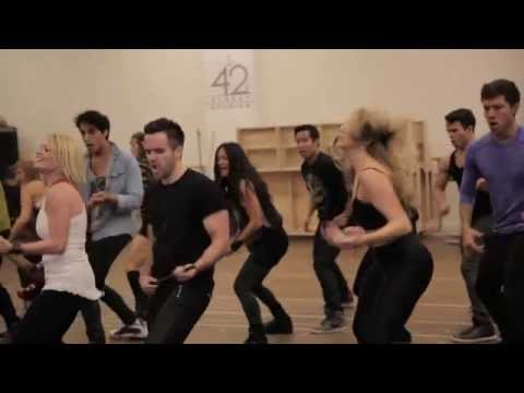 We Will Rock You: The Cast