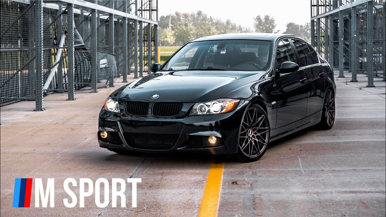 It S Finished E90 Bmw M Sport Conversion Part 3 Youtube