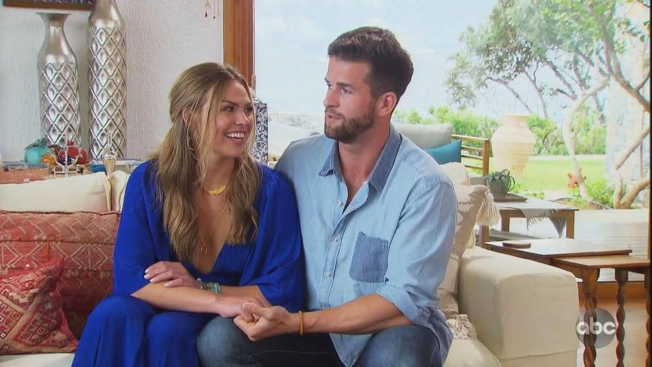 The Bachelorette Finale: Does Hannah End Up Alone? - Entertainment Tonight thumbnail