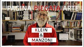 KLEIN & MANZONI -- decimo incontro