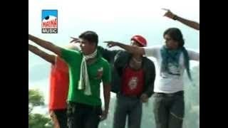Gan Bai Mogara - Marathi Koligeet - Dj Remix Dance Version 2