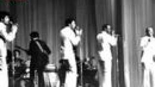 THE DRIFTERS/THE LEGACY 70s (LIVE AUDIO ) SOUTH AFRICA