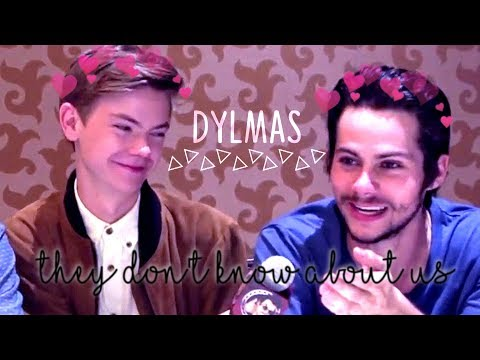 Dylmas - 𝓽𝓱𝓮𝔂 𝓭𝓸𝓷'𝓽 𝓴𝓷𝓸𝔀 𝓪𝓫𝓸𝓾𝓽 𝓾𝓼
