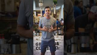 A Pep Talk from Ben | Ben Higgins