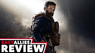 Call of Duty: Modern Warfare (2019) - Easy Allies Review (Video Game Video Review)