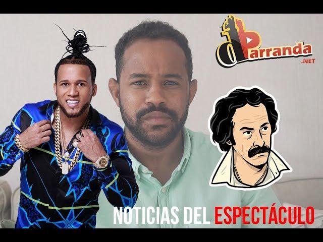 El Alfa y Diplo / Padre de Luis Miguel busco ayuda para desaparecer madre / Reto Leyendas de Bachata