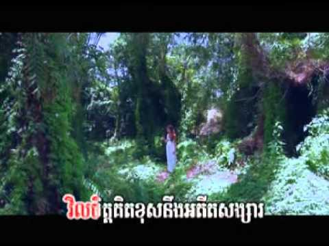 09. Som Bek Pi Songsa Terb Deng Ta Chher Chab - Angie (M Production Vol.35)
