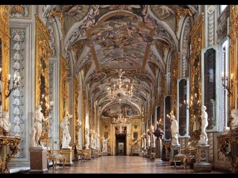 Gorgeous Place Palazzo Doria Pamphilj