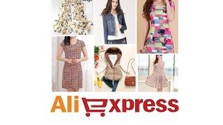 Compras en Aliexpress (Haul de ropa #2)
