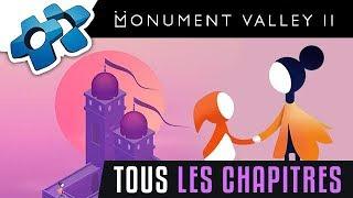 Monument Valley 2 : Solution de Tous les Chapitres