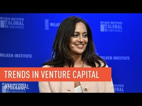Trends in Venture Capital