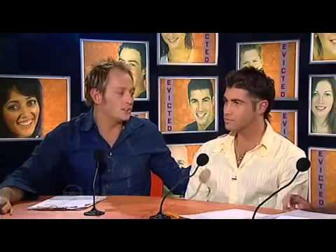 Big Brother Australia 2005 - Day 69 - Friday Night Live #10