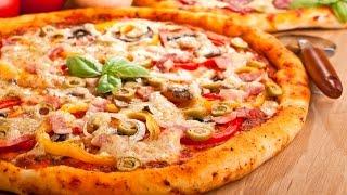 Замороженная пицца: как выбрать качественный продукт?(А вы любите пиццу? Видимо, что большинство скажет