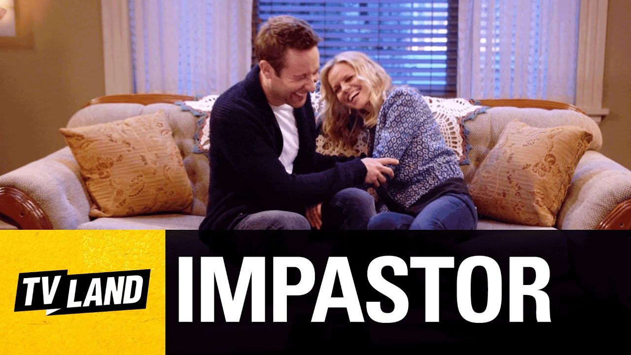 Download Impastor Imperfect | Ep. 8 Bloopers | TV Land