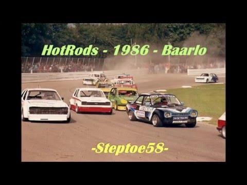 HotRods   1986   Baarlo
