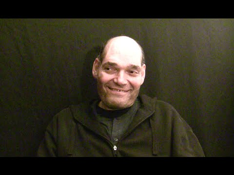 Irwin Keyes Behind the Scenes Interview