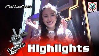 The Voice Teens Philippines: Isabela Vinzon - Team Bamboo Finalist