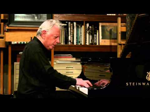 Eduardo Delgado plays Chopin - Fantasy in F minor, Op 49