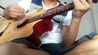 Biết anh sai guitar Cover by Lâm Hà