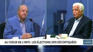 Au Coeur de l'Info : les élections 2019 décortiquées