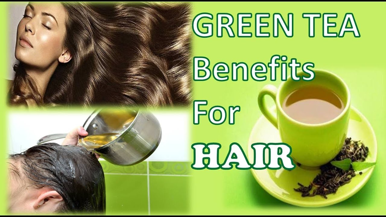 Green Tea Have Any Benefits In Hair