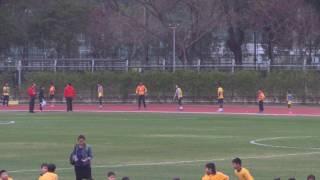 佐敦道官立小學16-17年度運動會 BOYS P.5&6 2