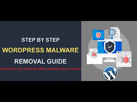 How To Fix Pop Up Virus In WordPress